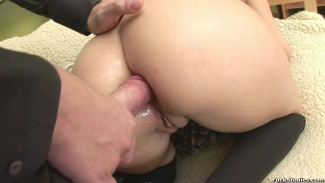 sex with two men video