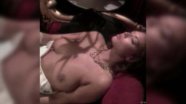 Tera Patrick-Of Time and Passion