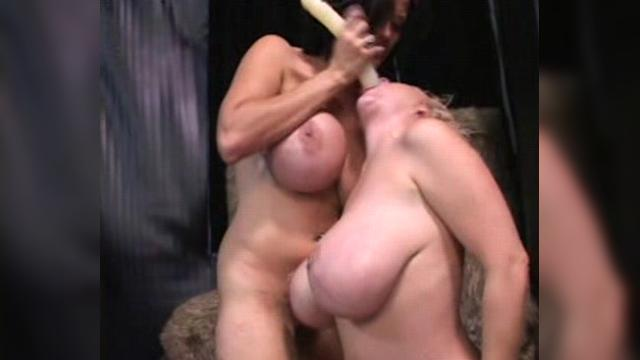 woman giving anal sex