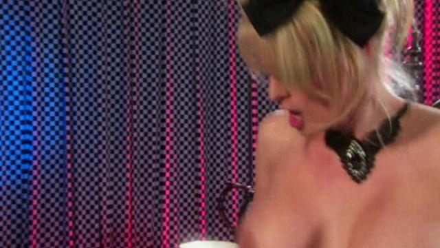 Stormy Daniels - Tormented - clip2