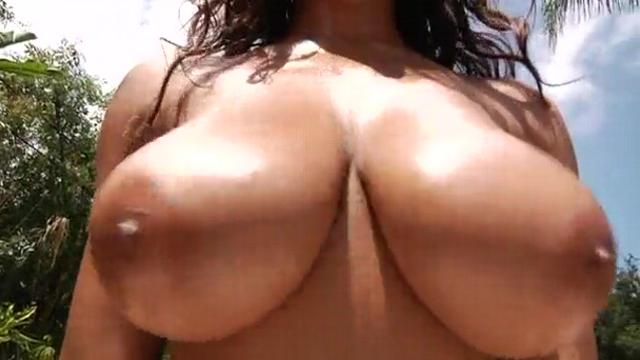 Big Wet Black Tits 3 CD2