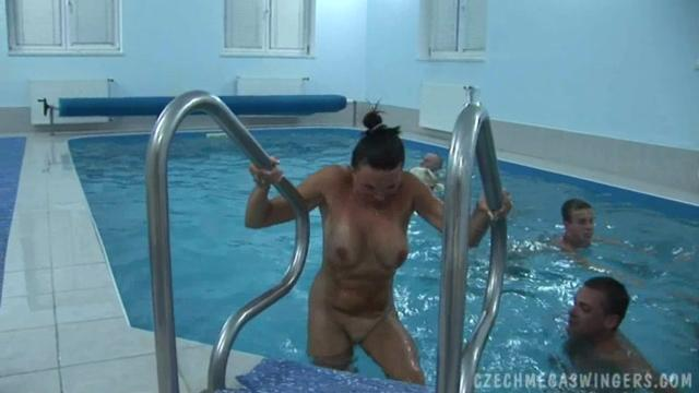 czech mega swingers 9 part 1