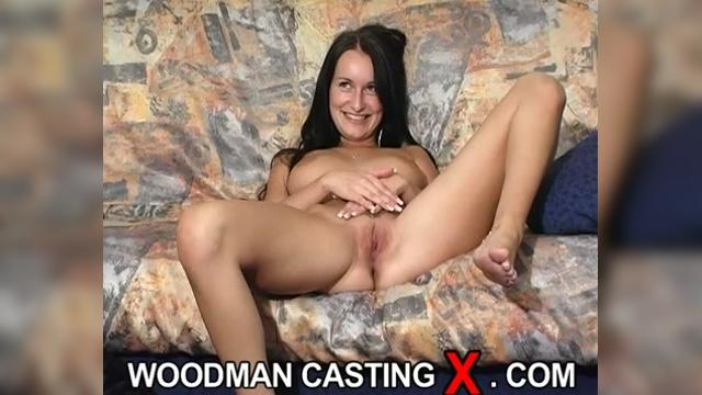 Claudia Adams-WoodmanCastingX