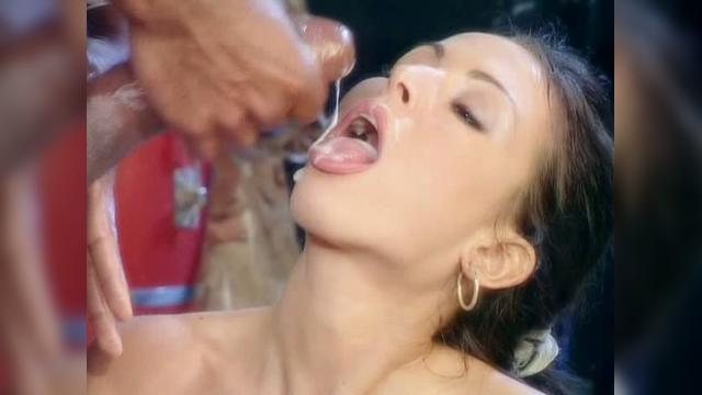 Lea De Mae - Dangerous Things 1 Scene 7