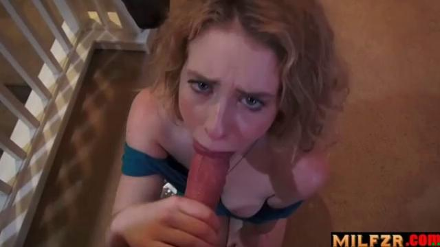 xhamster doggystyle creampie