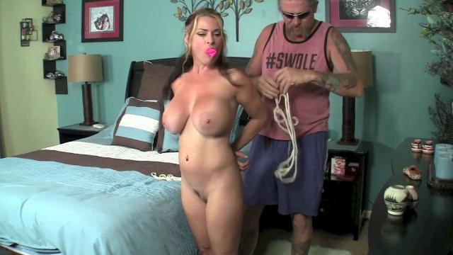 step mom first anal